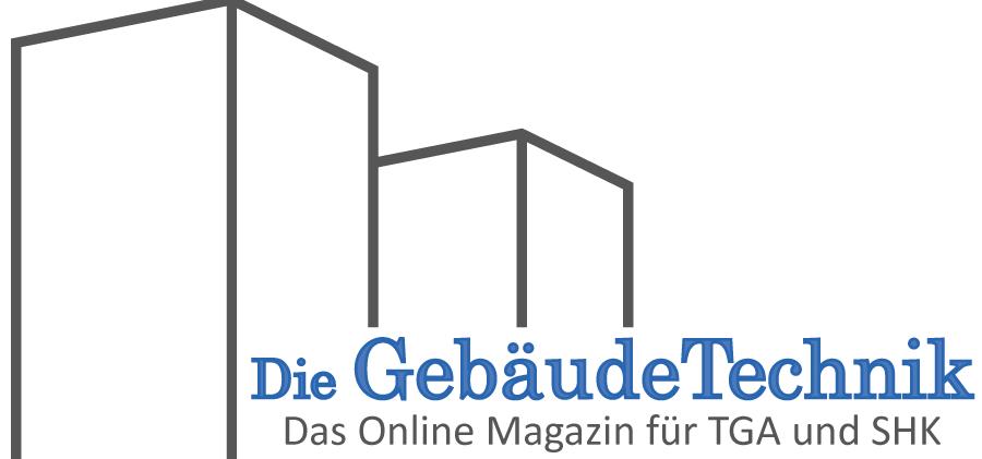 Logo - DieGebäudeTechnik.de - weiss - ohne Schatten 900x441